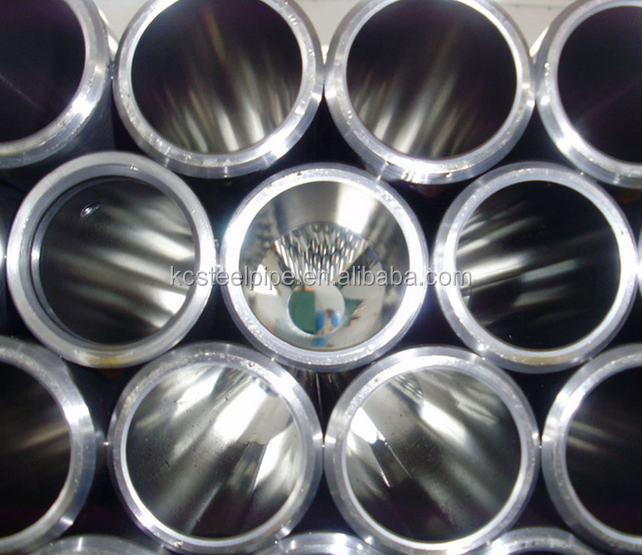 Alloy Steels seamless pipe SNCM439(standard aisi 4340) and detail welding performance
