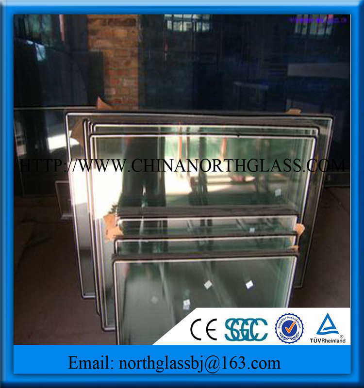 Insulated glass for architecture /train window/ Refrigerator
