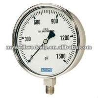 Bourdon Tube Pressure Gauge Type 232.50