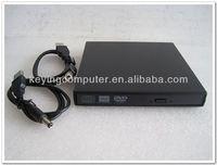 USB3.0 Portable External Optical Drive.External CD ROM/DVD ROM/DVD-RW DVD Burner
