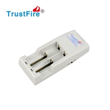 TrustFire 18650 battery charger 3.7v battery charger with EU,AU,UK,US plug (CE certificate) solar mobile phone charger