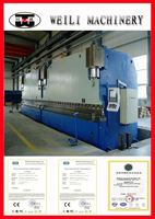 Professional Factory High Quality Cheap Prices WC67Y-100 channel letter bending/ bending press brake machine