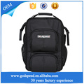 1680D Waterproof Nylon Camcorder Backpack with Detachable Compartment