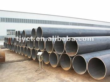 seamless steel pipe p235