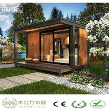WPC container homes india chennai