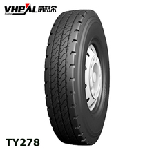 Professional Supply Heavy Duty Truck Tires for Sale 10.00R20 11.00R20 12.00R20 11.00r24.5