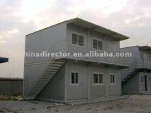 portable prefabricated houses container