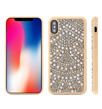 latest 5g mobile phone fashion TPU PC case for iphone x smartphone case