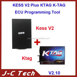 KESS V2 Plus KTAG K-TAG ECU Programming Tool