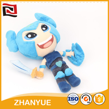 Good looking designs soft dolls