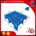 Low price hot sale 9 feet anti-static 1300*1100 plastic pallet