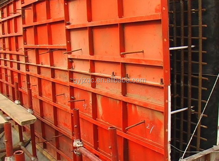 High Quality Insulated Concrete Forms Tianjin Manufacturer