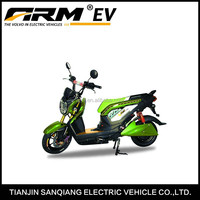 Economic High Power Mini Motorcycle