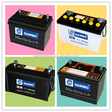 Extended-Life Wholesale 30H115L 115AH Maintenance Free Car Battery
