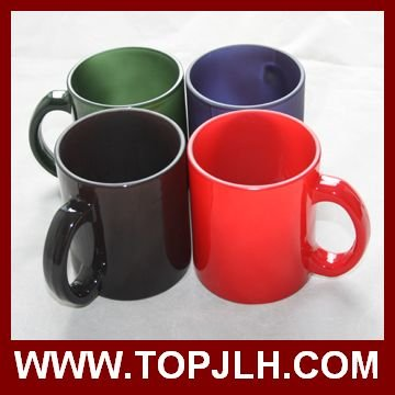 Sublimation Photo Color Changing Mug drinkware/gifts