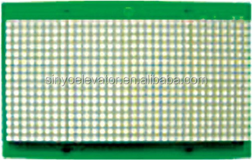 Schindler Elevator Display Board 57600126