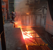Low cost sales 5t Medium Frequency Induction Melting Furnace for Steel Scrap