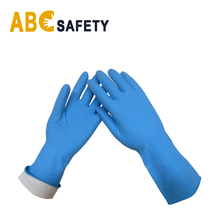 ABC SAFETY Gold Supplier China Blue kitchen glove stand