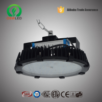 high energy saving industrial ufo led high bay light 150w