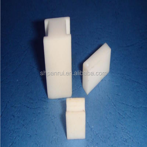anti friction environment friendly plastic machined parts