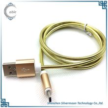 Micro usb cable current 2A flexible gooseneck endoscopic