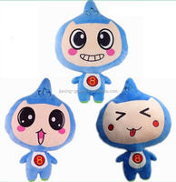 Cheap Sale Girls Toy Doll stuffed custom plush toy