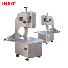 Table top Electric Chicken Cutting Machine/Chicken Breast Cutting Machine/Chicken Meat Cutting Machine