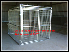 China made hot galvanized outdoor portable dog proof fence