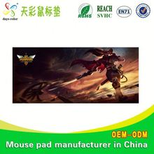 Sport Mouse Pad Animals And Girl Sex Silicone Silicon