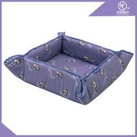 pet beds for dogs , China Wholesale cozy pet bedding