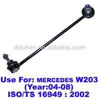 Auto Spare Part of Rod Strut Stabiliser Use For Mercedes BENZ W203 OE 2033202589