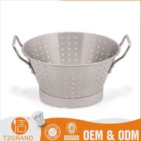 Cheap Prices Customize Stainless Steel Tomato Baskets