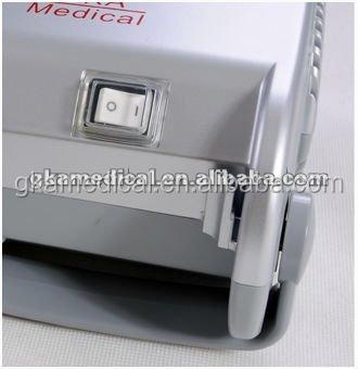 Inhalateur compresseur nébuliseur fabricants-Canule