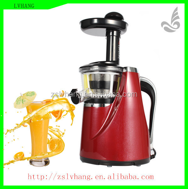 Most popular 24 Hour Feedback Attractive korea hurom slow juicer