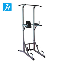 Commercial Indoor Chin-up Tower Fitness Workout Dipping Station Push Up Bar Multi Functional Power Tower