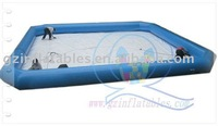 2011 {Qi Ling} inflatable portable swimming pools