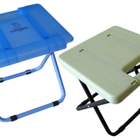 FT11 701 Portable Folding Fishing Chair