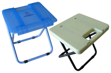FT11-701 Portable Folding Fishing Chair