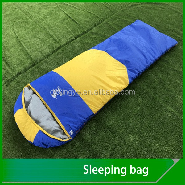2017 New Design sleeping bag camping outdoors