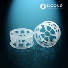 Plastic Beta Ring for chemical industrial plant