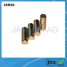 JAMAD strong small cylinder magnets for sale