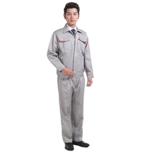 wholesale unisex work used uniform construction working suit engineering suit unisex gown lab uniform