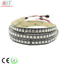 DC5V, led strip, ws2812b, 30/60/100/144 LED/m