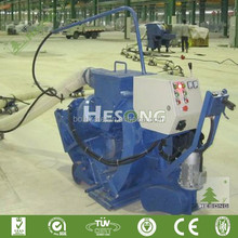 Clean Up The Tunnel Pavement Shot Blasting Machine/Road Surface Roughening Cleaning Machine/Concete Pavement Shot Blrasting Mach