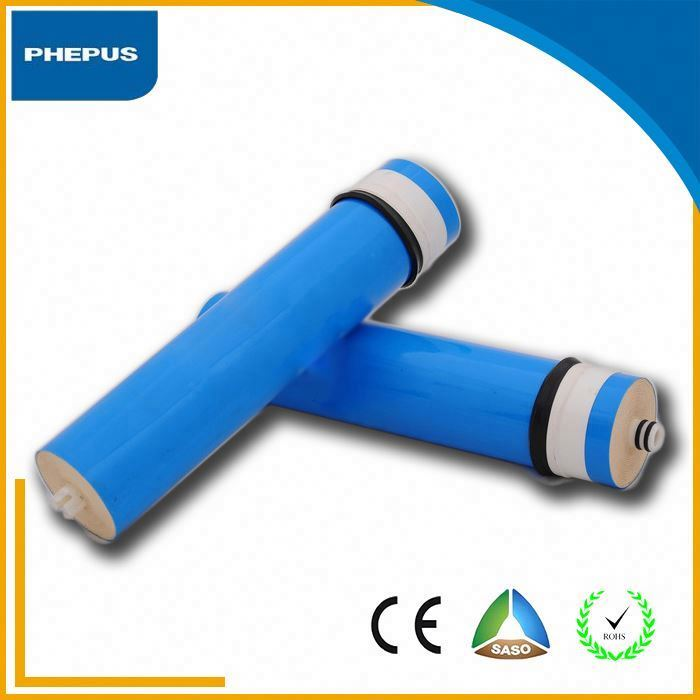 China Manufacturer supply CE certificated 75GPD residential RO membrane for water filter