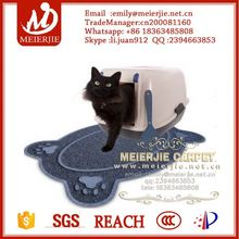 American Standard Non Toxic Kitty Litter Trapping Cat Litter Mat For Pet