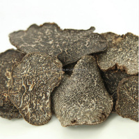 Chinese dried black mushroom truffle prices