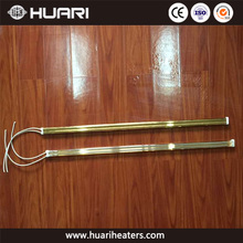 Electric Infrared Carbon Fiber Quartz Heating Element