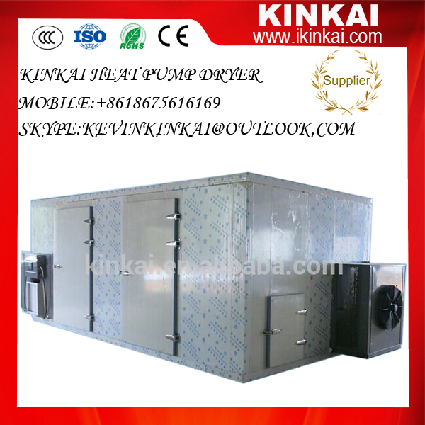Cabinet hot air industrial food dryer/vegetable drying machine/fish dehydrator machine