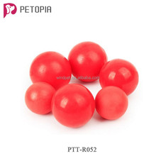 Pet Products Rubber Elastic Bouncing Fetch Ball Dog Chew Toys
